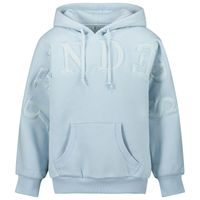 Picture of Reinders G2354 kids sweater light blue