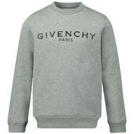 Bild von Givenchy H25145 Kinderpullover Grau