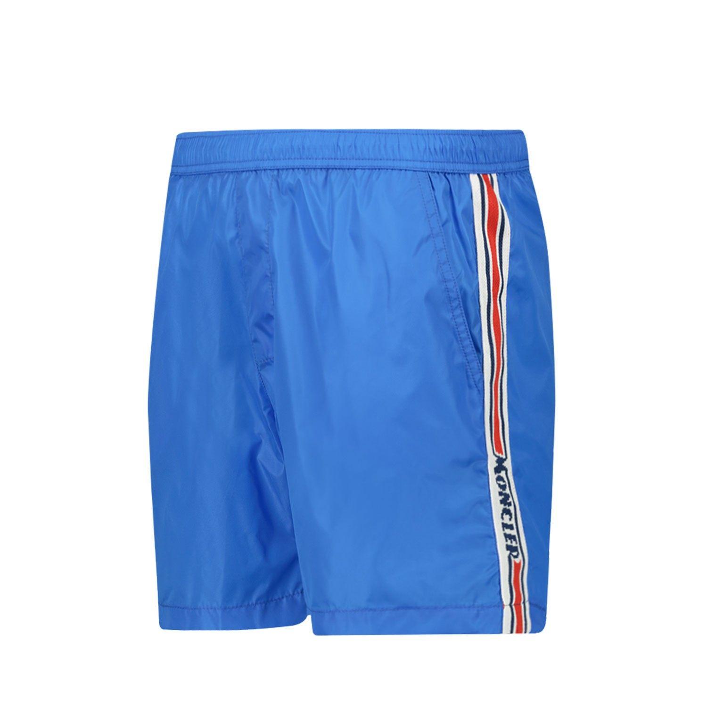Bild von Moncler 2C70220 Kinderschwimmbekleidung Blau