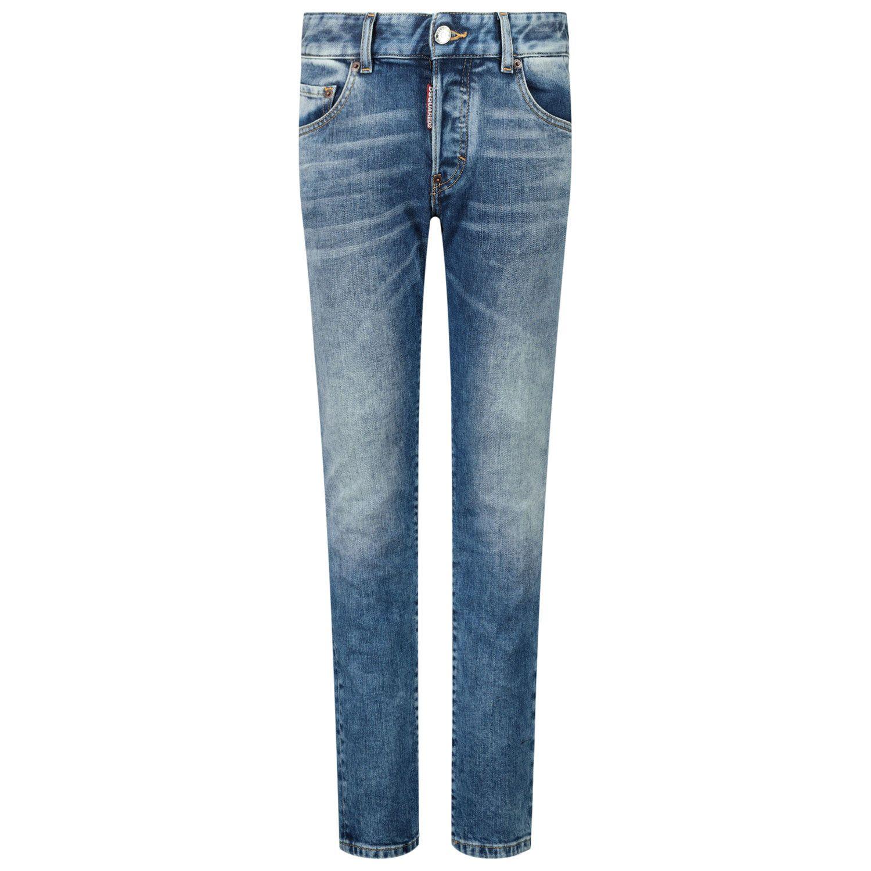 Bild von Dsquared2 DQ03LD D00VT Kinderhose Jeans