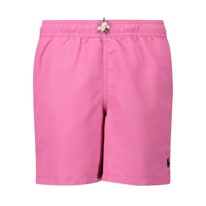 Bild von Ralph Lauren 785582 Kinderschwimmbekleidung Pink