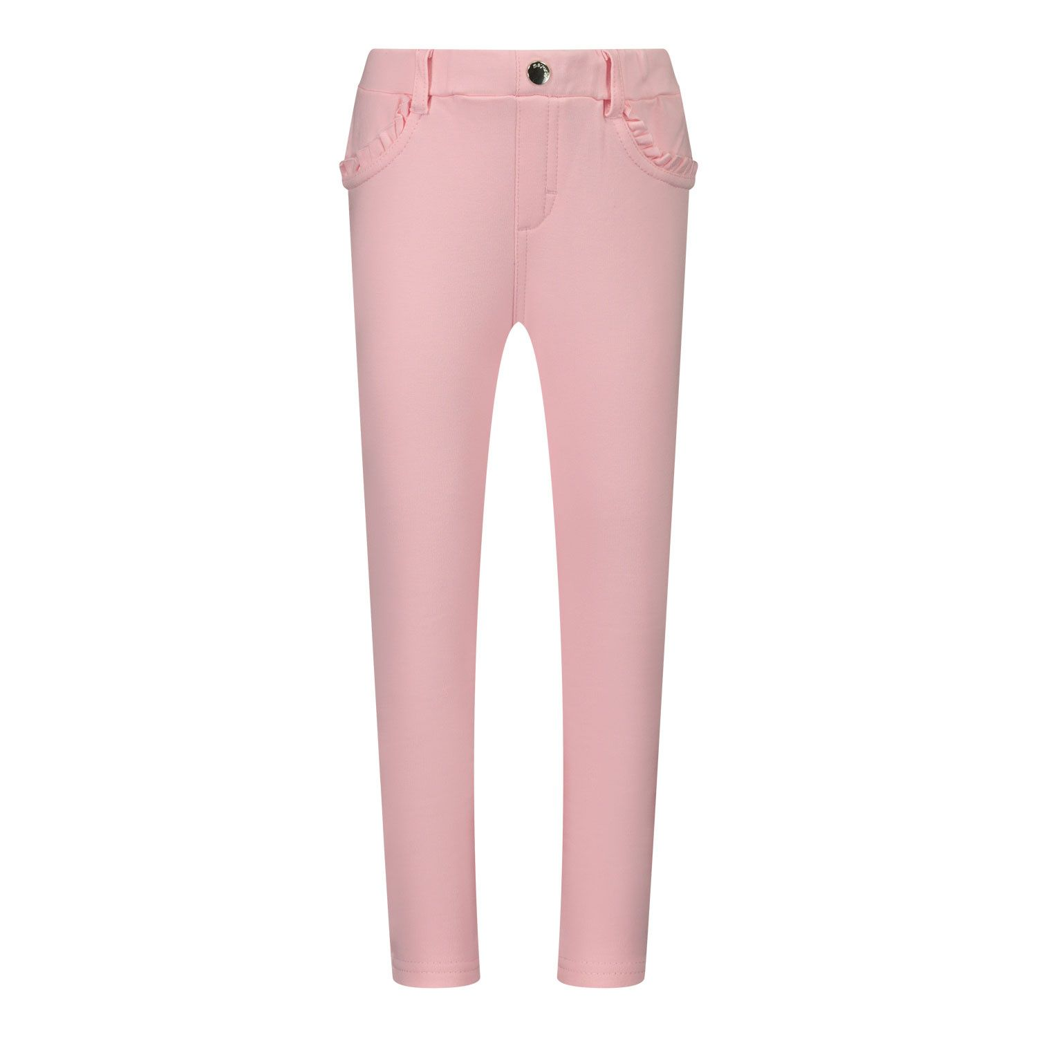 Picture of Mayoral 560 baby pants light pink