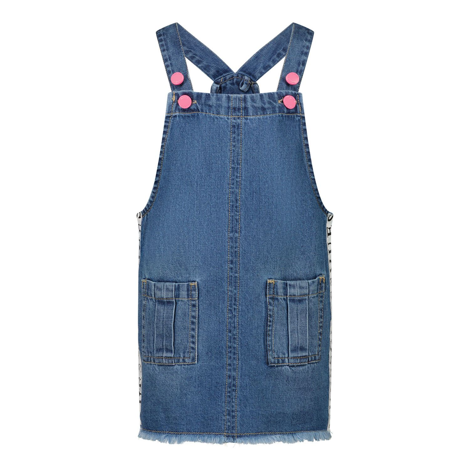 Picture of Guess K1RK05 K kids set jeans
