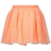 Picture of BillieBlush U13241 kids skirt fluoro orange