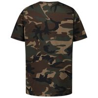 Picture of Dsquared2 DQ04HW D002V kids t-shirt army