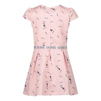 Picture of Guess K1YK06 kids dress light pink