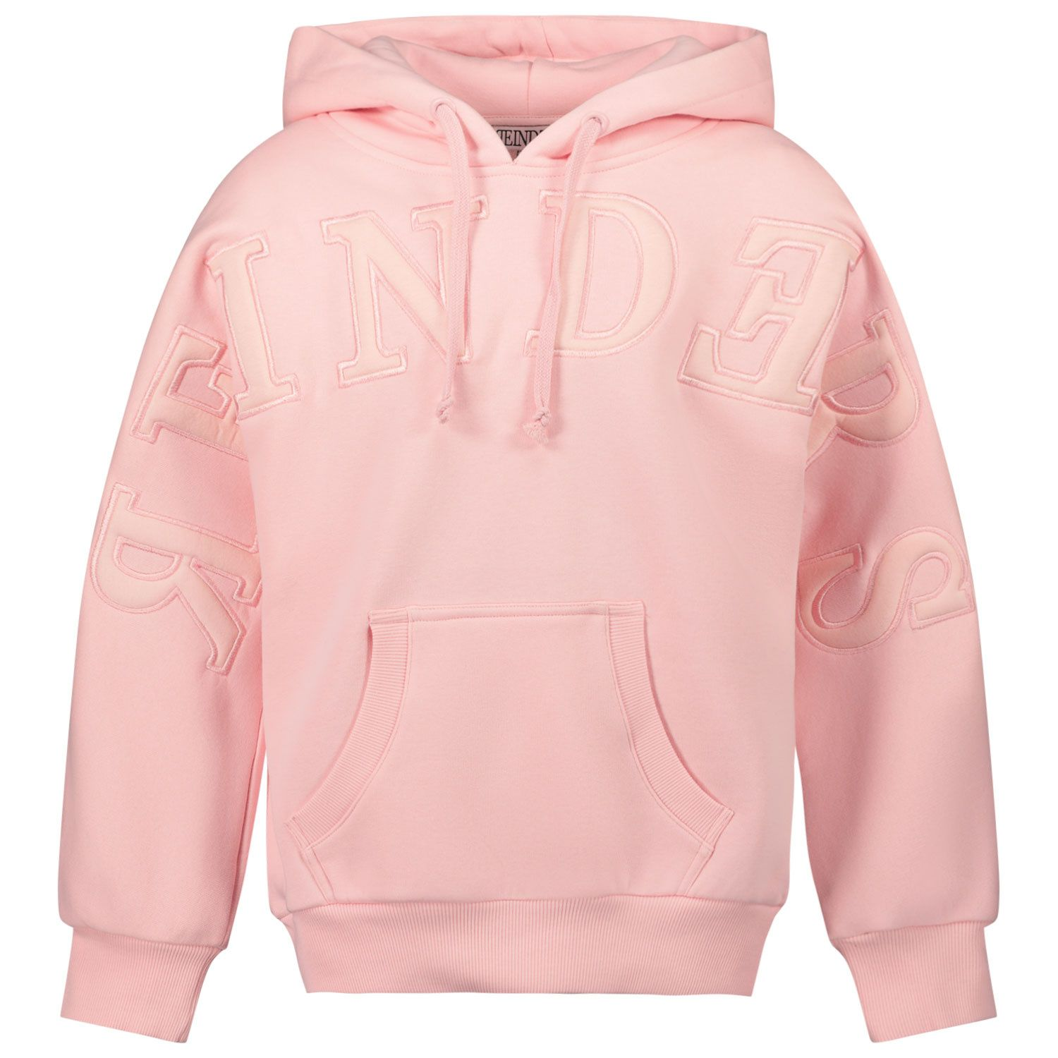 Picture of Reinders G2354 kids sweater light pink