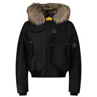 Picture of Parajumpers MA81 kids jacket black