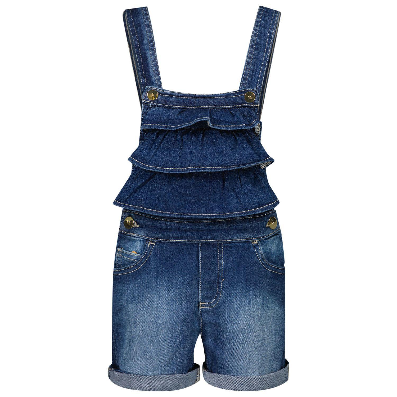 Bild von Liu Jo KA1012 Kindershorts Jeans