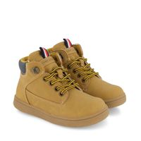 Picture of Tommy Hilfiger 30951 kids shoes camel