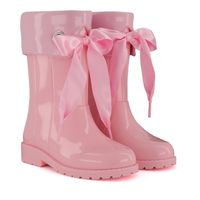 Picture of Igor W10114 kids boots light pink