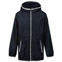Picture of Moncler 1B70910 kids jacket dark blue