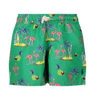Bild von Ralph Lauren 320785594 Babyschwimmbekleidung Grün