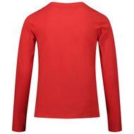 Afbeelding van Guess J0BI21/J1311 kinder t-shirt rood