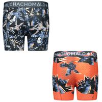 Picture of Muchachomalo GADGT1010 kids underwear blue