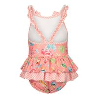 Picture of Mayoral 1719 baby swimwear light pink