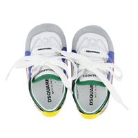 Picture of Dsquared2 66954 baby sneakers div