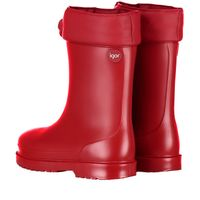 Picture of Igor W10100 kids boots red