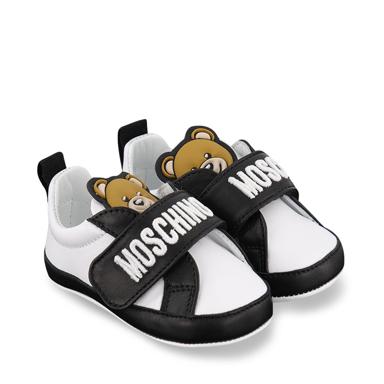 Moschino 67339 Unisex Junior Black at