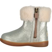 Picture of UGG 1018917T kids boots gold
