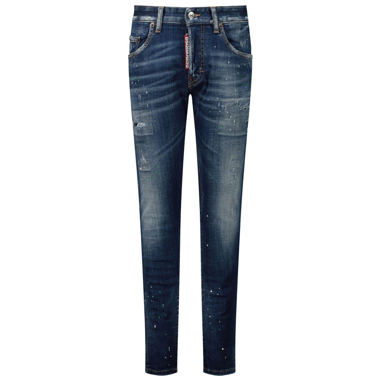 Bild von Dsquared2 DQ03LD D001I Kinderhose Jeans