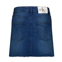 Picture of Calvin Klein IG0IG00789 kids skirt jeans