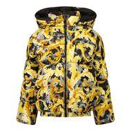 Afbeelding van Versace 1000557 1A01364 babyjas goud