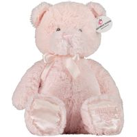 Picture of Coccinelle knuffel 45cm baby accessory light pink