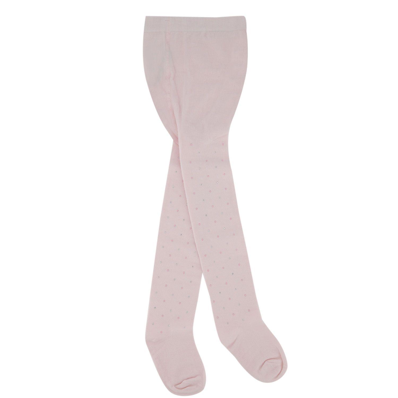 Afbeelding van MonnaLisa 736000 baby maillot licht roze