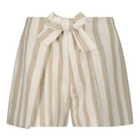 Picture of Mayoral 3208 kids shorts beige