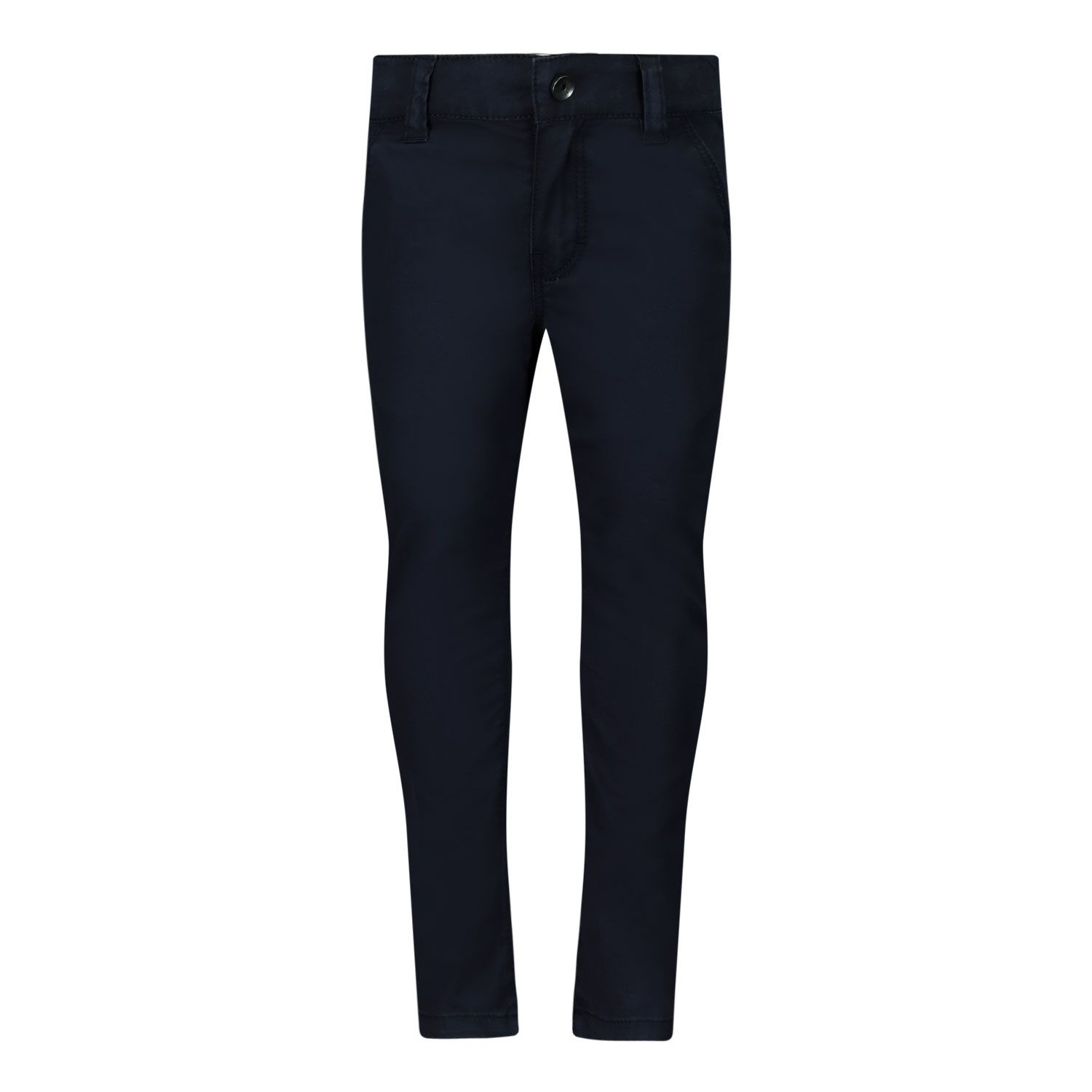 Picture of Boss J04403 baby pants navy