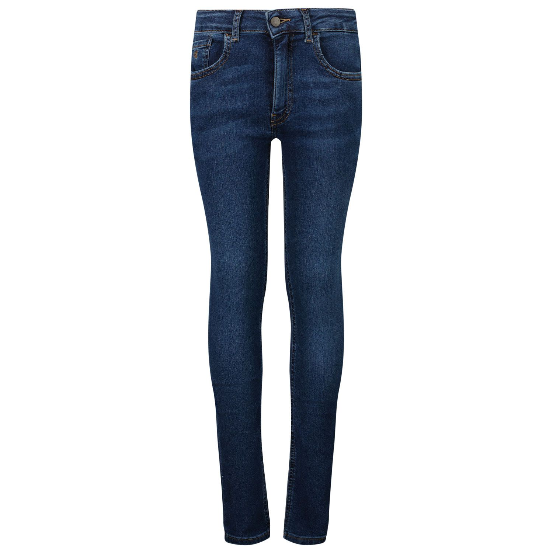 Bild von Calvin Klein IB0IB007671 Kinderhose Jeans