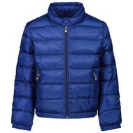 Bild von Moncler 1A10400 Babyjacke Kobaltblau
