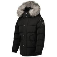 Picture of Moose Knuckles M39UJ158 kids jacket black