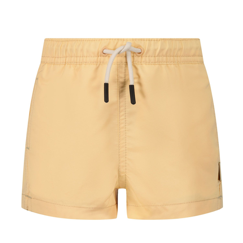 Afbeelding van SEABASS SWIMSHORT B baby badkleding zalm
