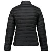 Picture of Moncler 1A12710 kids jacket black
