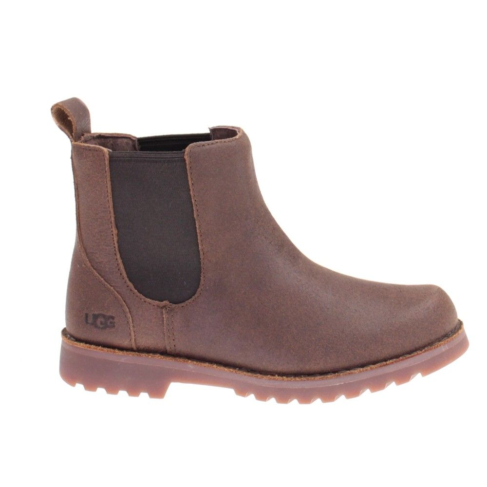 Picture of UGG CALLUM kids boots brown
