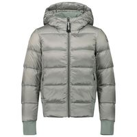 Picture of Parajumpers SX92 kids jacket silver