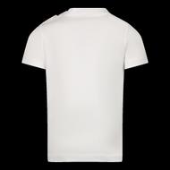 Afbeelding van Dsquared2 DQ0552 baby t-shirt wit
