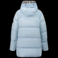 Afbeelding van Stone Island 40533 kinderjas licht blauw