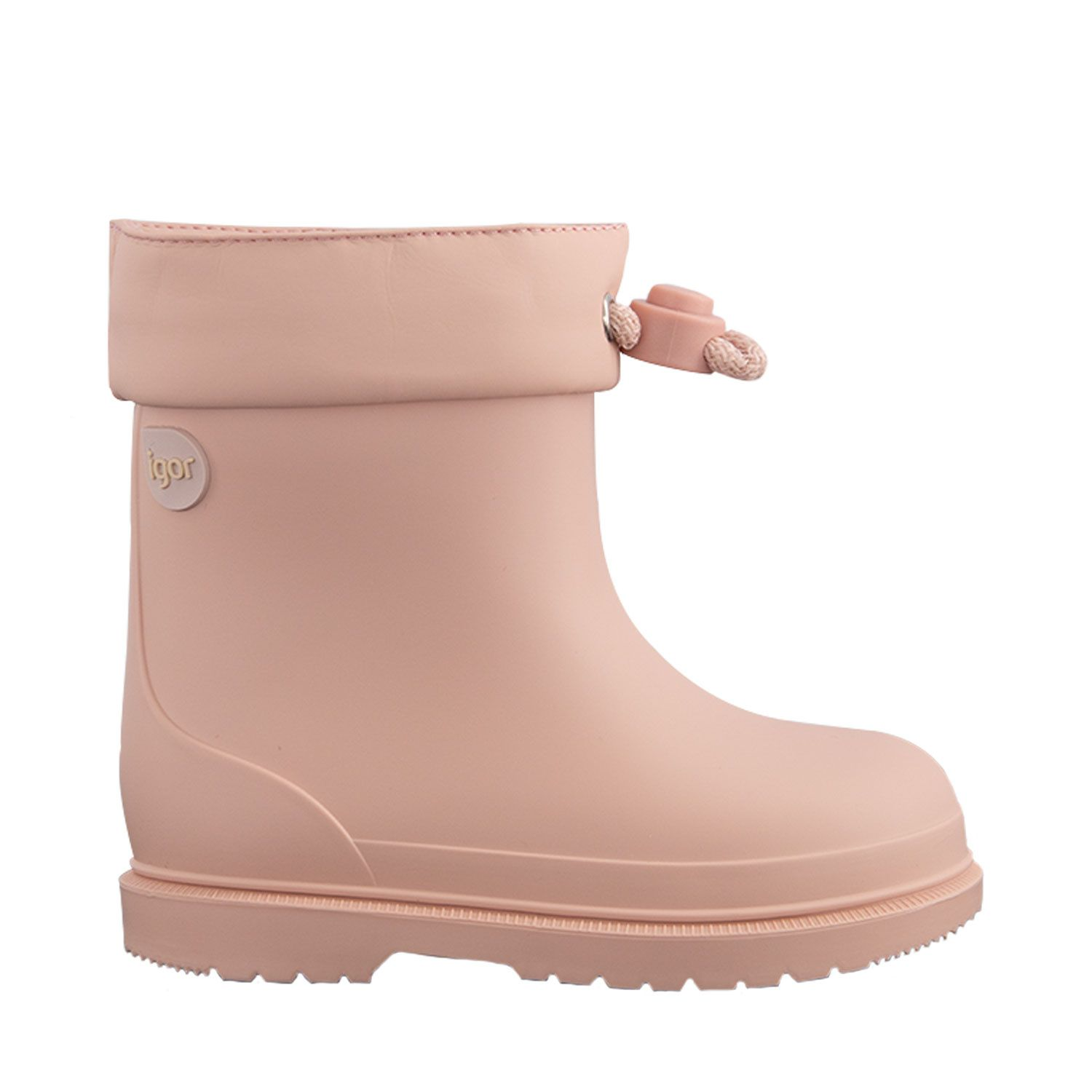 Picture of Igor W10257 kids boots light pink