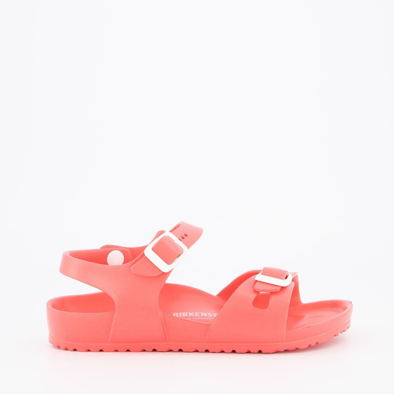 Picture of Birkenstock EVA RIO kids sandals coral