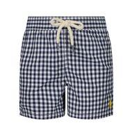 Afbeelding van Ralph Lauren 320834427 baby badkleding navy