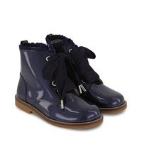 Picture of Andanines 212839 kids boots navy