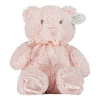 Picture of Coccinelle knuffel 35 cm baby accessory light pink