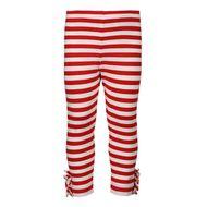 Afbeelding van MonnaLisa 317408A1 baby legging rood