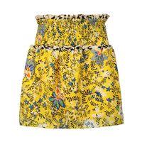 Picture of Jacky Girls JGSS20112b kids skirt yellow