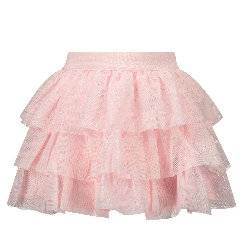 Afbeelding van Mayoral 2939 baby rokje licht roze