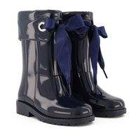 Picture of Igor W10114 kids boots navy