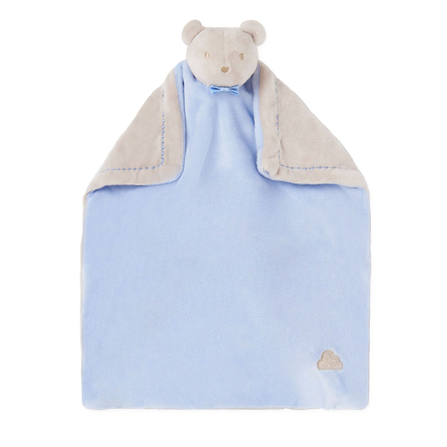Picture of Mayoral 9025 baby accessory light blue